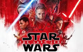 Movie: Star Wars- The Last Jedi (PG-13) @ Dove Park (College Street Pavilion) | Dayton | Virginia | United States