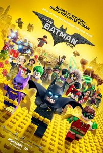 Movie: LEGO BATMAN (PG) @ Dove Park | Dayton | Virginia | United States