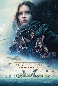 Movie: Star Wars- Rogue One (PG-13) @ College Street Pavilion | Dayton | Virginia | United States