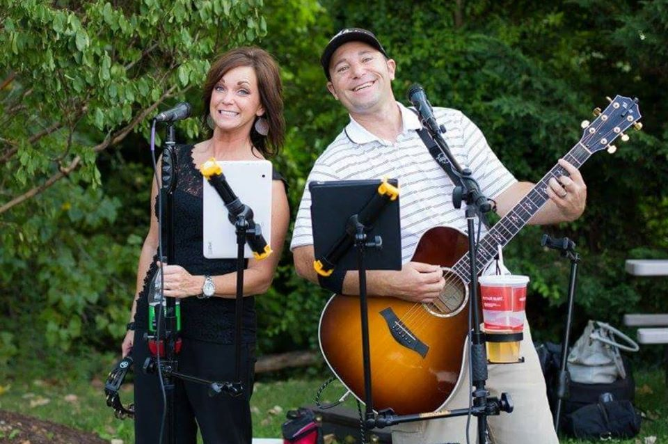 Concert: Kelly May Brown & Randy Baker @ Dove Park | Dayton | Virginia | United States