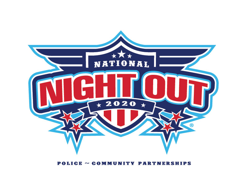 National Night Out @ Sunset Park | Dayton | Virginia | United States