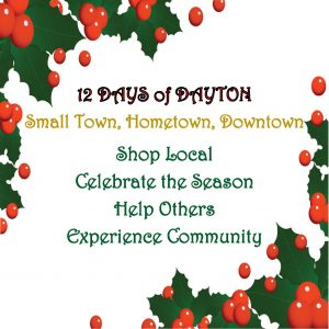 12 Days of Dayton @ Dayton, Virginia