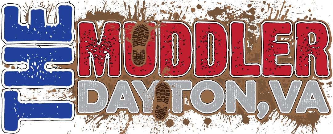 The Muddler (Dayton, VA) -- In Partnership with the Harrisonburg Police Foundation @ Dove Park | Dayton | Virginia | United States