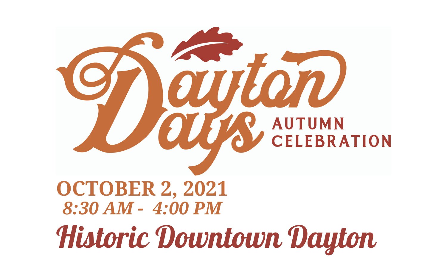 41st Annual Dayton Days / Autumn Celebration @ Town of Dayton | Dayton | Virginia | United States