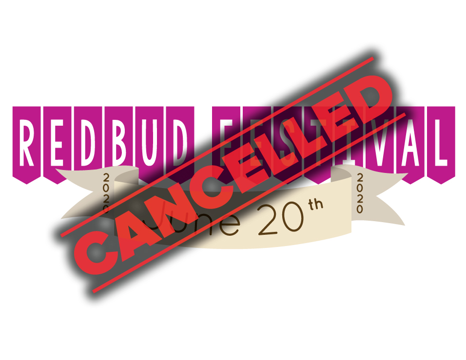 11th Annual Redbud Festival CANCELLED @ Dove Park (College Street) | Dayton | Virginia | United States
